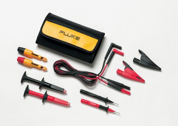Automobilinių matavimo laidų ir priedų rinkinys SureGrip™