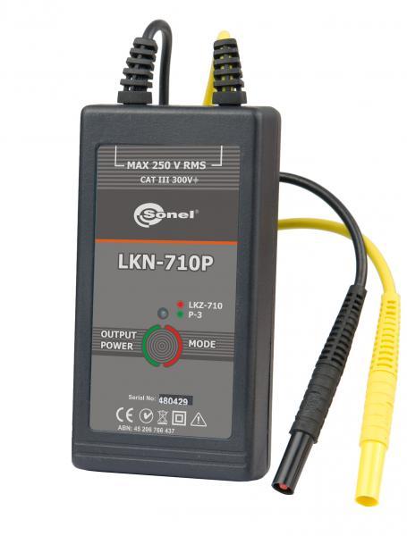 Kabelių ieškiklio siųstuvas LKN-710P