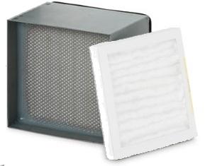 Kombinuotas T15 (E0342A0000) filtravimo sistemos filtras