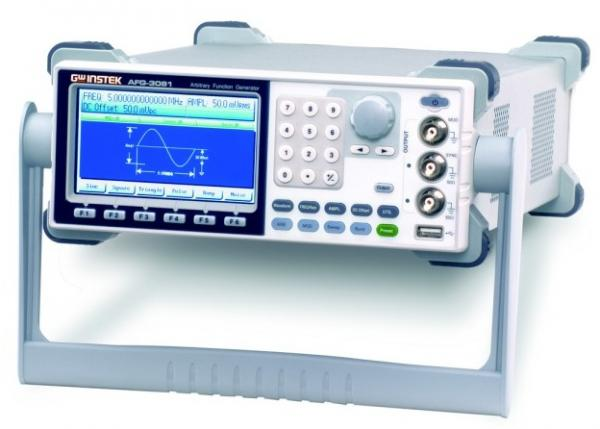 80MHz, 200MSa/s, 16bit, 1Mtšk. laisvos formos ir funkcinių signalų generatorius