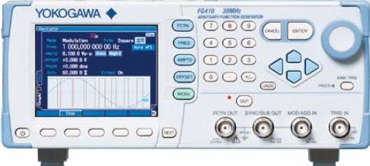 1 izoliuoto kanalo, 30MHz, 120MSa/s, 16 bit, 4Mtšk laisvos formos ir funkcinių signalų generatorius