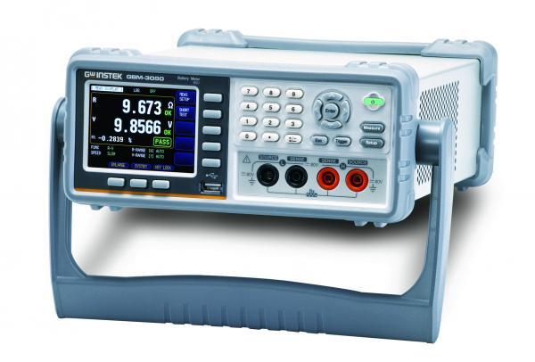 80V Akumuliatorių testeris su RS-232C / USB device / host ir HANDLER - rūšiavimo sąsajomis