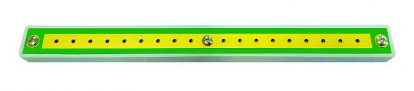 GBM-02 ir GBM-03 matavimo kabelių varžos kompensavimo trumpiklis