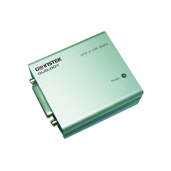 GPIB - USB adapteris prietaiso prijungimui prie GPIB centralės