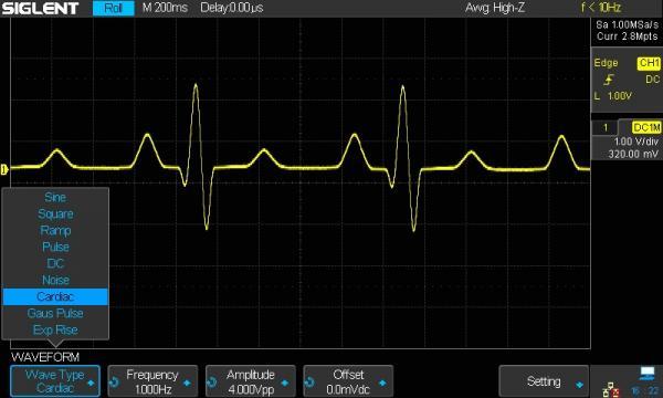 25MHz Funkcinio/laisvos formos generatoriaus  licenzijos aktyvavimo kodas SDS2000X serijai