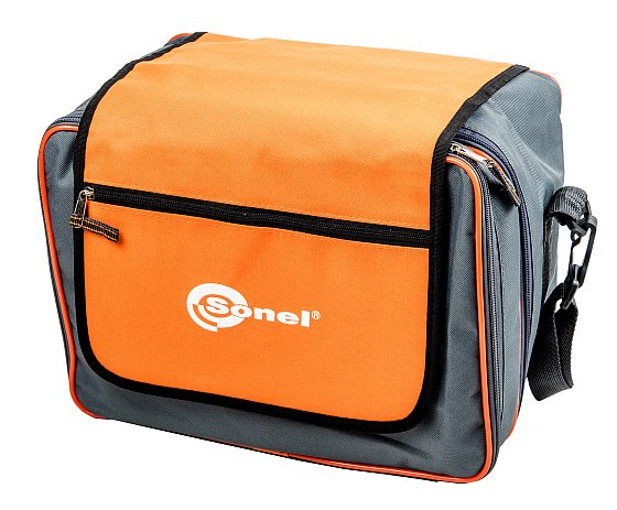 Carrying case L11 for MMR-640 and MMR-650
