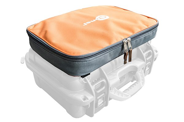 Carrying case L14 for MZC-330S and MZC-320S