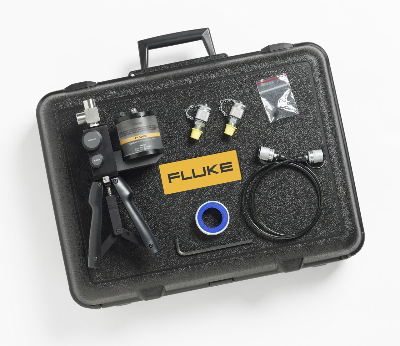 Hydraulic Test Pump Kit 0 To 10000 Psi 700 Bar