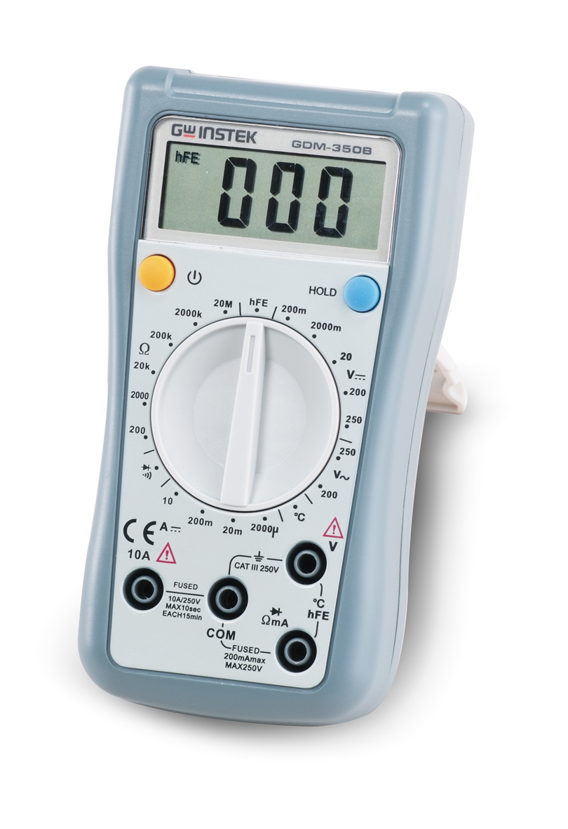 Measuring Electrical Products : Lokmita digits hand held dmm measure accurately