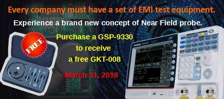 Slide baneris free GKT-008 with GSP-9330
