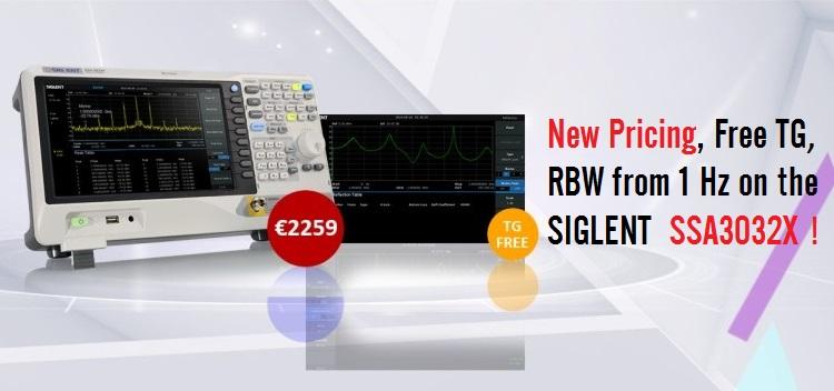 Slide baneris SSA3000X New Price and free TG